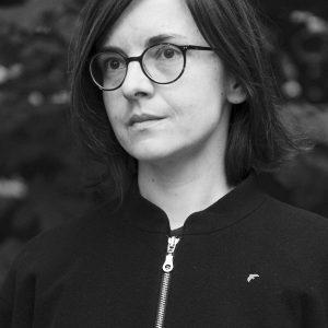 Alicja Karska, fot. Izabela Miecznikowska